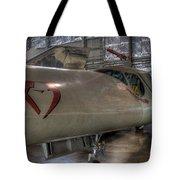 Douglas X-3 Stiletto Tote Bag