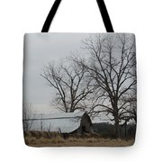Down On The Farm 2 Tote Bag