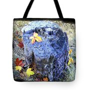 Down To Earth Beauty Tote Bag