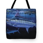 Down Under Off0055 Tote Bag
