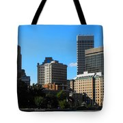 Downcity Tote Bag