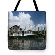 Downeast Style Tote Bag