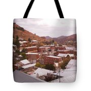 Downtown Bisbee Tote Bag