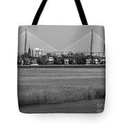 Downtown Marsh Tote Bag