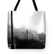 Downtown St.paul Minnesota Tote Bag