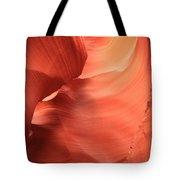 Downward Spiral Tote Bag