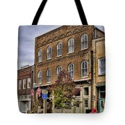 Dowtown General Store Tote Bag