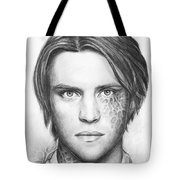 Dr. Chase - House Md Tote Bag