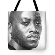 Dr. Foreman - House Md Tote Bag