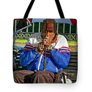 Dr Luv's Office Tote Bag