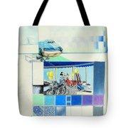 Draaimolen Tote Bag