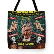 Dracula II Tote Bag