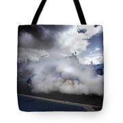 Drag Racing 11 Tote Bag