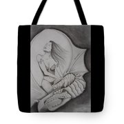 Drag'nass Designs 1 Tote Bag