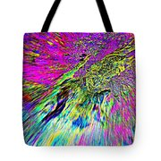 Do You Fear The Dragon Awakening Tote Bag