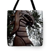 Dragon Boat Tote Bag