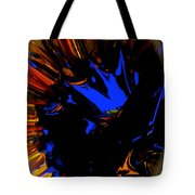 Dragon Crest Tote Bag