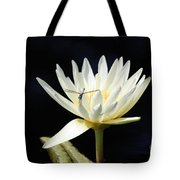 Dragon Lily  Tote Bag