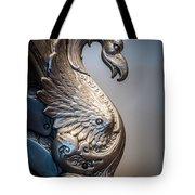 Dragon Right Tote Bag