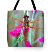 Dragon Wings Tote Bag
