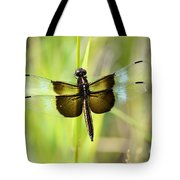 Dragonfly 9249 Tote Bag