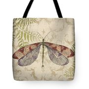 Dragonfly Daydreams-d Tote Bag