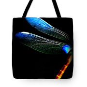 Dragonfly - Insect  7128-005 Tote Bag
