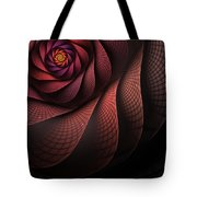 Dragonheart Tote Bag
