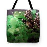 Dragon's Hoard  Tote Bag