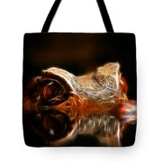 Dragons Lair Tote Bag