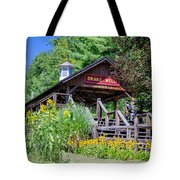 Drake Well Stop 3d21667 Tote Bag