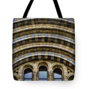 Drama Tote Bag by Heather Applegate