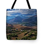 Drass... Tote Bag