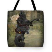 Dream A Little Dream... Tote Bag