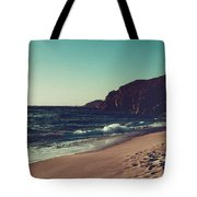 Dream By The Sea Tote Bag