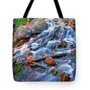 Dream Cascade Tote Bag