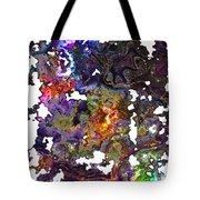 Dream Fragments Tote Bag
