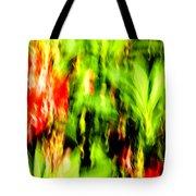 Dream Garden - 252 Tote Bag