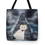 Dream Illusions Tote Bag
