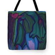 Dream In Color 1 By Jrr Tote Bag