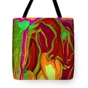 Dream In Color 2 Tote Bag