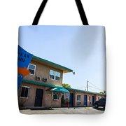 Dream Inn 2 Tote Bag