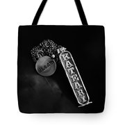 Dream Necklace Tote Bag