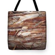 Dream Of Old Things Tote Bag