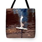 Dream Of Sailing Tote Bag