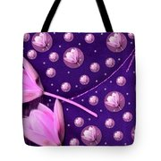 Dream On In Summertime Tote Bag