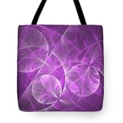 Dream Sequence 2 Tote Bag