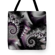 Dream Sequence 9 Tote Bag