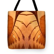Dream Stairs-1 Tote Bag