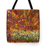 Dream The Impossible Tote Bag